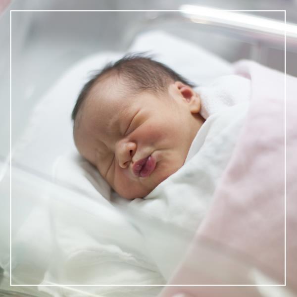 Caritas Baby Hospital